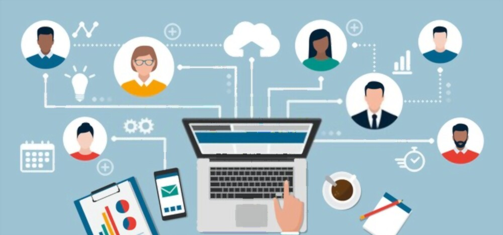 The Impact of Remote Work on the Future of Work